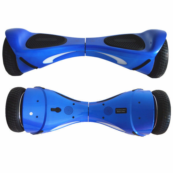 10 Inch 2 Wheel Hoverboard Lithium Battery Electric Scooter Eco Friendly Design