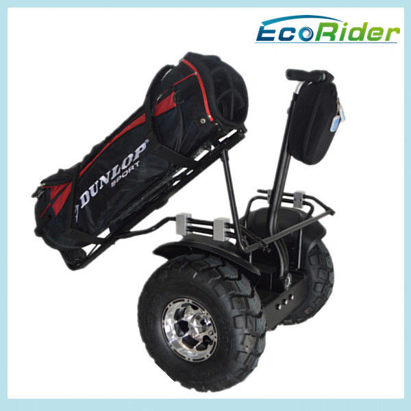 Outdoor Sport Electric Golf Cart Scooter / Mobility Golf Scooters 2 Remote
