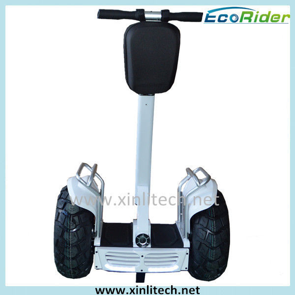 250Kpa Personal Transporter Scooter / Self Balance Adult Electric Scooters