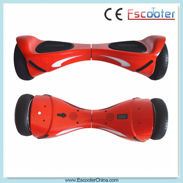 Hoverboard Smart Balance Scooters With 36V 4.4Ah Samsung Lithium Battery