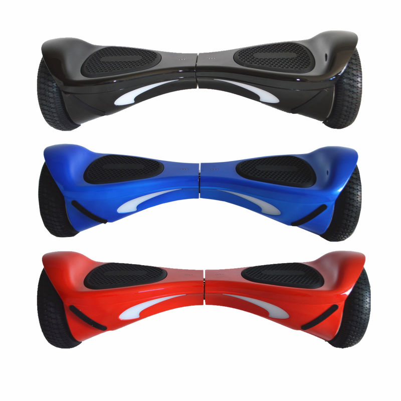 Smart Stand Up Hoverboard Electric Scooter With Bluetooth Speaker