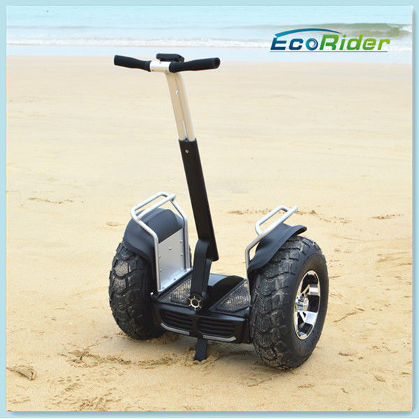 Self Balancing Off Road Segway Scooter 4000w 19 Inch Or 21 Inch