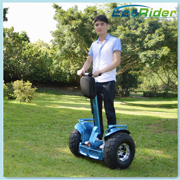 4000w 72v Balance Electric Chariot Scooter Off Roading Segway